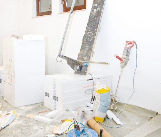 basement refurbishment london
